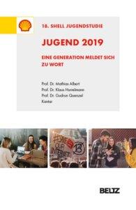 Shell Jugendstudie 2019)
