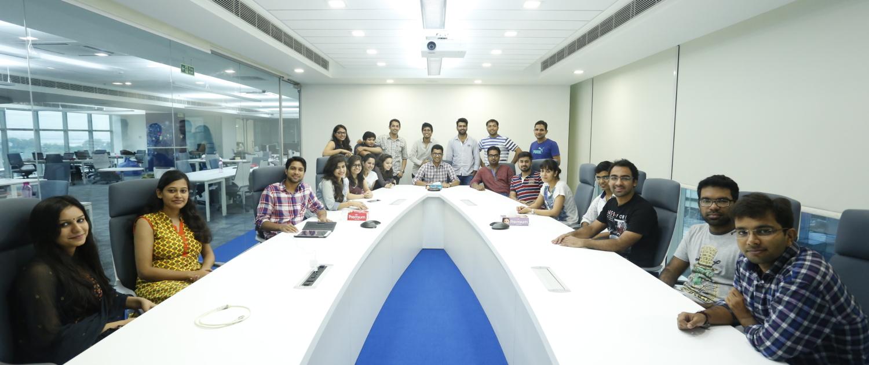 Team von Inshorts