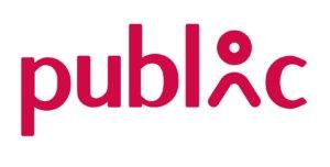 Logo von public